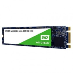SSD 120GB WD Green M.2 2280