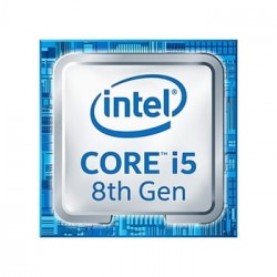 Procesador Core i5-8400 Six Core 9MB 2.8GHz 1151V2