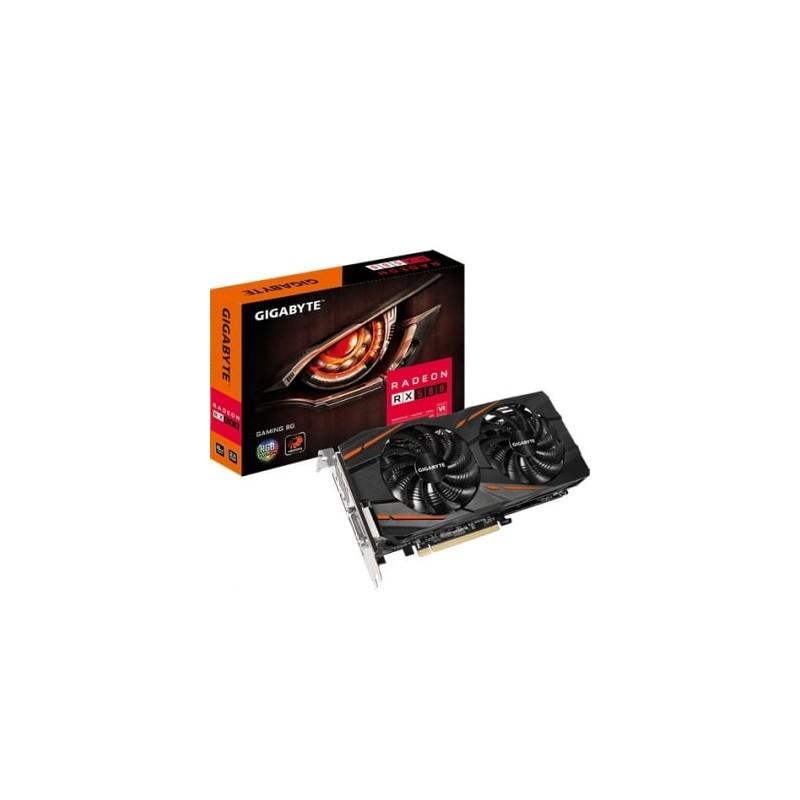 Gigabyte Radeon RX 580 Gaming 8G