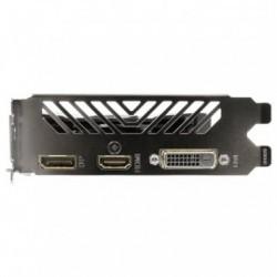 Gigabyte D5 3G puertos