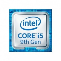 INTEL Core i5-9400F SixCore
