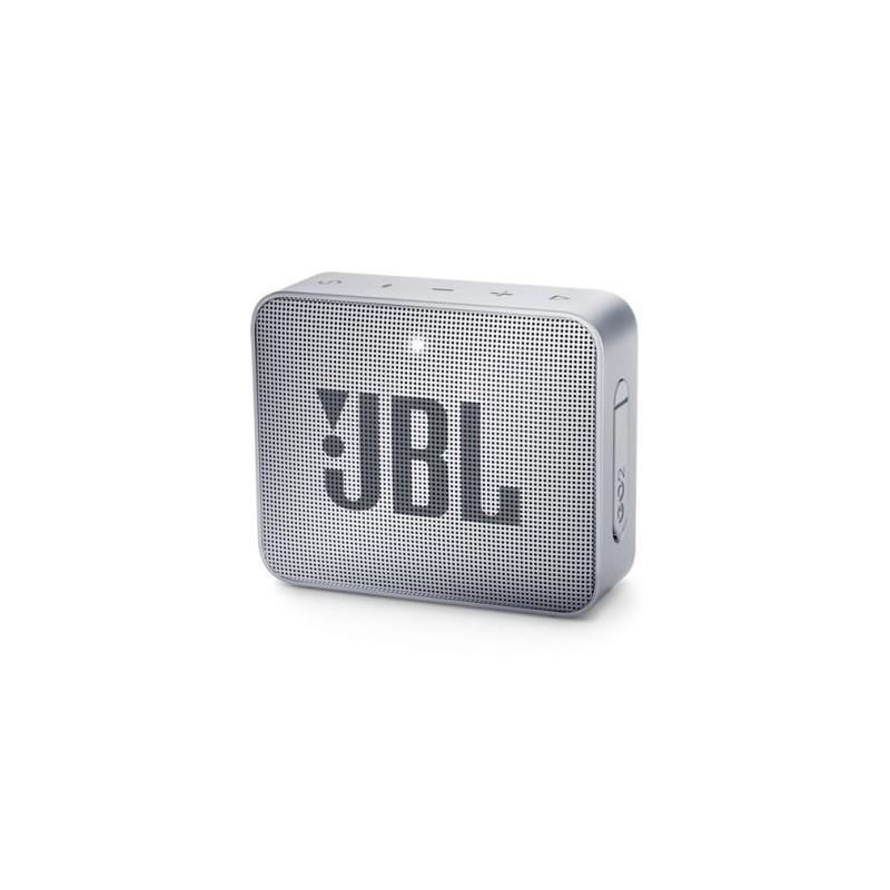 JBL GO2 Gris