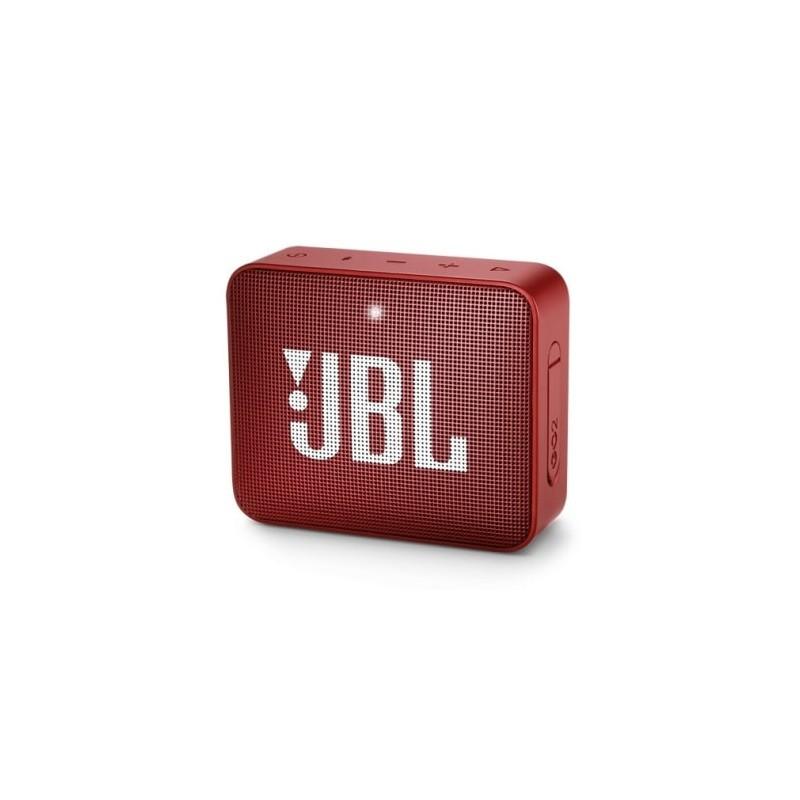 JBL GO2 Rojo