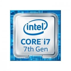 INTEL Core i7-7700 Quad Core