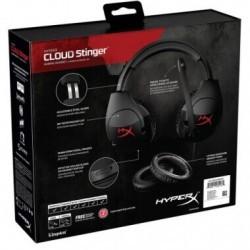 HyperX Cloud Stinger Gaming Negro