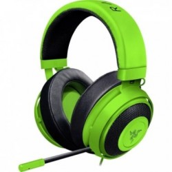 Auriculares Gaming Wired Razer Kraken Verde