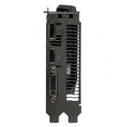 ASUS GeForce DUAL GTX 1650 O4G