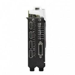 GeForce ASUS DUAL GTX 1060 OC 3GB puertos