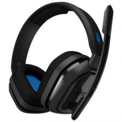 Auriculares Gaming Astro A10 Grey/Blue
