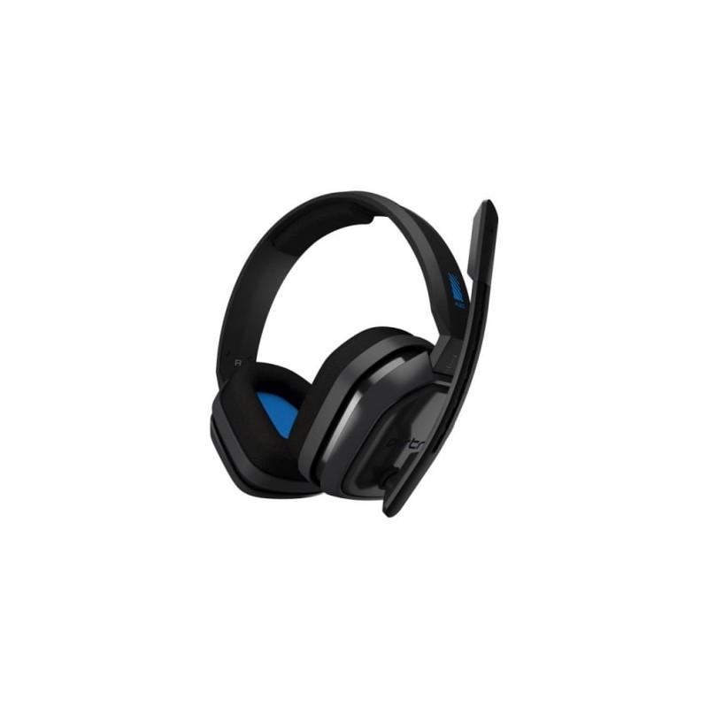 Auriculares Gaming Astro A10 Grey/Blue