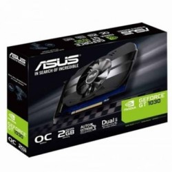 ASUS GeForce PH-GT1030 O 2GB
