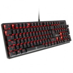Primus Ballista 100T Switch Red