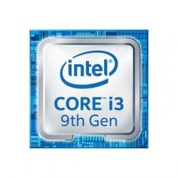 Procesador Intel Core i3-9100F QuadCore